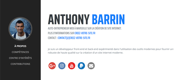 Anthony Barrin